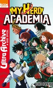 My Hero Academia Ultra Archive