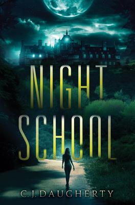 Couverture du livre : Night School - Prequel