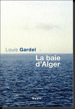 Couverture du livre : La baie d'Alger