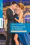 couverture La fierté des Kalliakis, Tome 2 : L'héritier secret des Kalliakis