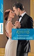Le Royaume des Karedes, Tome 3 : La maîtresse secrète
