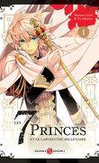 Les 7 princes et le labyrinthe millénaire, tome 1