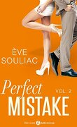 Perfect Mistake, Tome 2