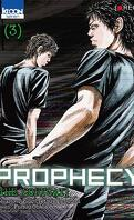 Prophecy : The Copycat, Tome 3
