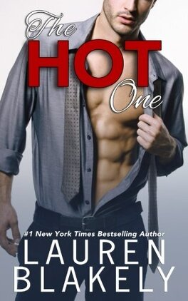 Couverture du livre : One Love, Tome 3 : The Hot One