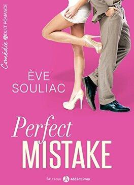 Couverture du livre : Perfect Mistake, Tome 1