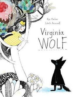 Couverture du livre : Virginia Wolf