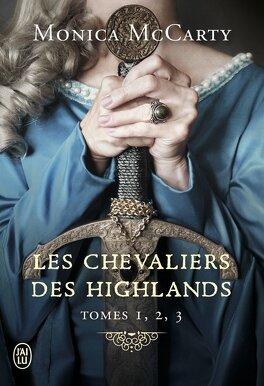 Couverture du livre : Les chevaliers des Highlands, Intégrale 1