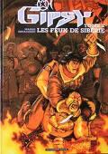 Gipsy, tome 2 : Les feux de Sibérie