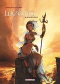 Weëna, tome 8 : Affrontement