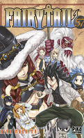 Fairy Tail, Tome 57