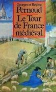 le tour de France médiéval