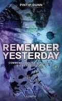 Remember Yesterday