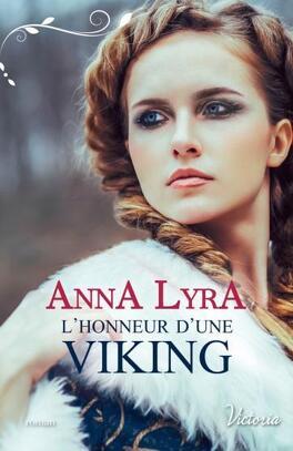 Couverture du livre : L'Honneur d'une Viking