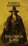 Solomon Kane, l'intégrale
