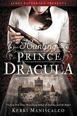Couverture du livre : Autopsie, tome 2 : Hunting Prince Dracula