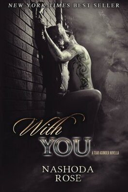 Couverture du livre : Dark Love, Tome 0.5 : With You