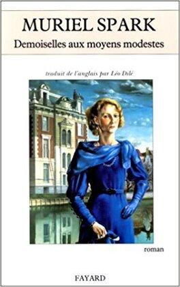 Couverture du livre : Demoiselles aux moyens modestes