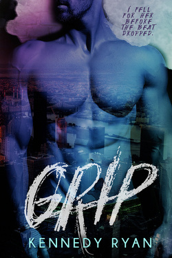 Couverture de Grip, Tome 1