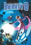 Infinity 8, tome 3 : L'Évangile selon Emma