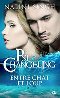 Psi-Changeling, Tome 11.5 : Entre chat et loup