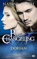 Psi-Changeling, Tome 5.1 : Dorian