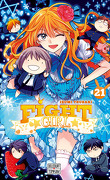 Fight Girl, Tome 21