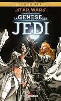 La Genèse des Jedi, Tome 1 : L'éveil de la Force