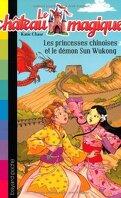 Le château magique, tome 16 : Les princesses chinoises et le démon Sun Wukong