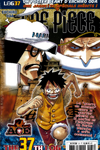 couverture One Piece: The Thirty-Seventh Log