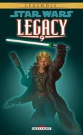 Star Wars Legacy, Tome 9 : Le destin de Cade