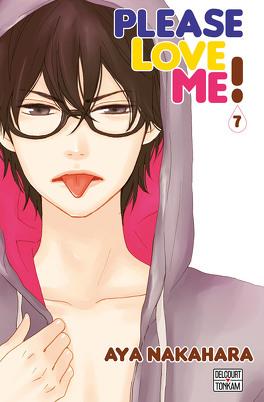 Couverture du livre : Please Love Me !, Tome 7