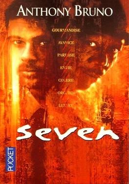 Couverture du livre : Seven