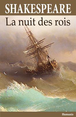 Couverture du livre : La Nuit des Rois