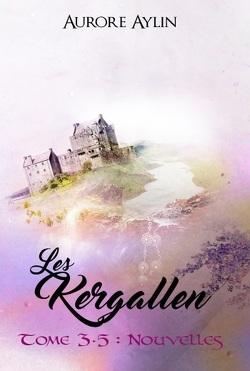 Couverture de Les Kergallen, tome 3,5 : Nouvelles