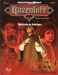 Advanced Dungeons & Dragons - Ravenloft - RA1 Feast of Goblyns