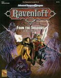 Advanced Dungeons & Dragons - Ravenloft - RQ3 From the Shadows