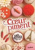 Les Filles au chocolat, Tome 6 ½ : Cœur piment