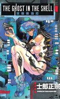 The Ghost in the Shell perfect édition , Tome 1