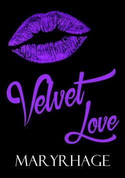 Couverture de Velvet Love