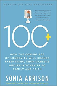 Couverture du livre : 100 Plus: How the Coming Age of Longevity Will Change Everything, From Careers and Relationships to Family and Faith