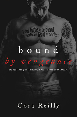 Couverture du livre : Born In Blood Mafia Chronicles, Tome 5 : Bound By Vengeance