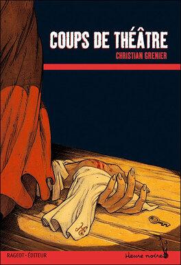 Couverture du livre : Les Enquêtes de Logicielle, Tome 1 : Coups de théâtre