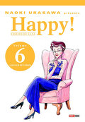 Happy !, Tome 6