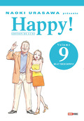 Happy !, Tome 9