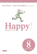 Happy !, Tome 8