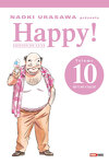 couverture Happy !, Tome 10