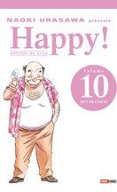 Happy !, Tome 10