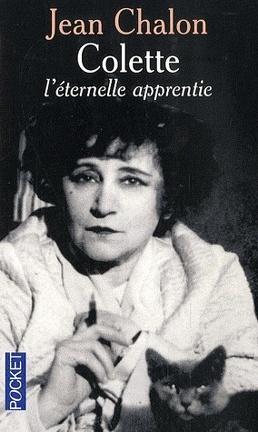 Couverture du livre : Colette : éternelle apprentie