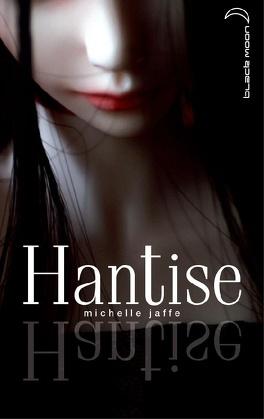 Couverture du livre : Hantise